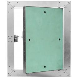 Klapa rewizyjna K-G aluminiowa 15x15