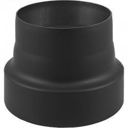 Redukcja czarna 2 mm fi 160
