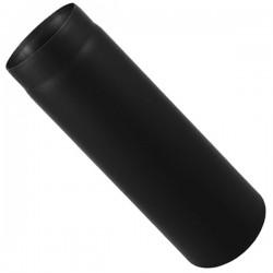 Rura 0,5 mb czarna 2 mm fi 180