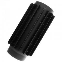 Radiator czarny 2 mm fi 180
