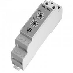 Elektroniczny regulator prędkości wi-fi na szyne
